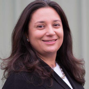Maria Fenwick